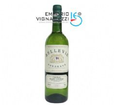 Foto Vinho Frances Bellevie Chateau Franc Couplet 750ml